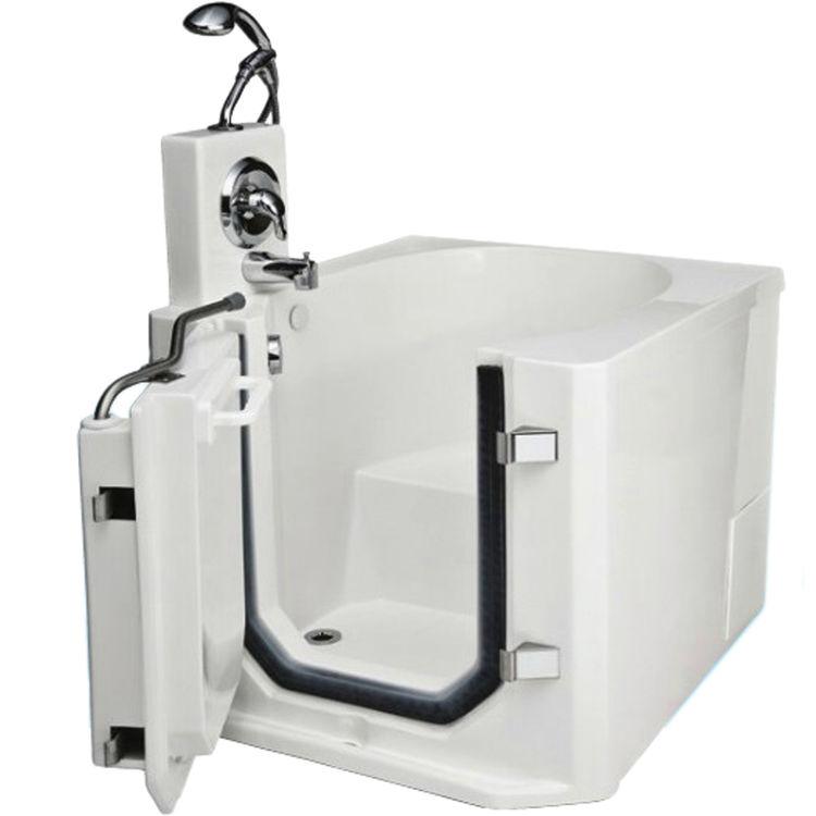 Safety Bath STRETCH STWJLH Safety Bath Stretch STWJLH 33.5