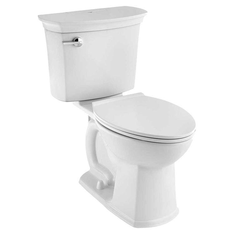 American Standard 714aa 154 020 Acticlean Vormax Toilet