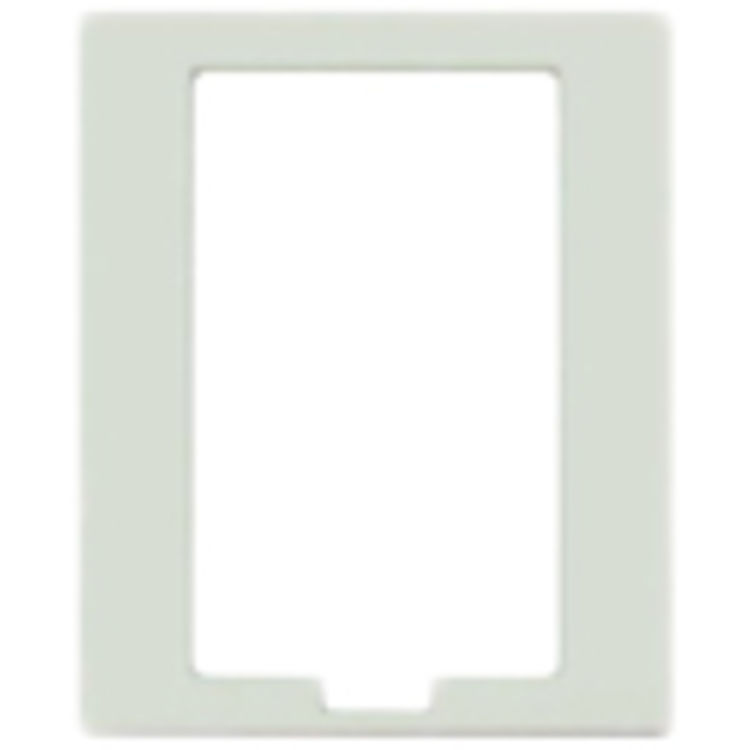LuxPro WP011 Lux Pro WP011 Wall Plate For PSD Thermostats