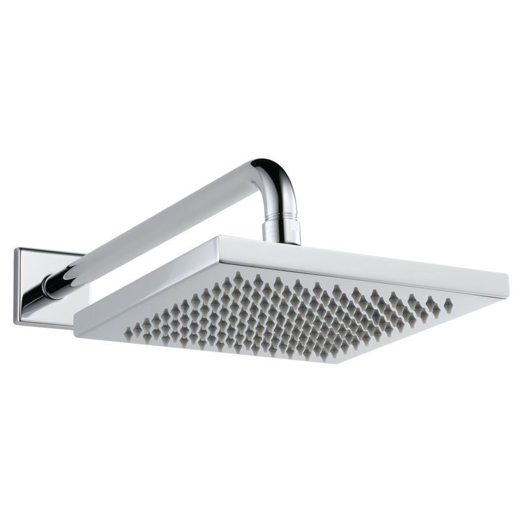 Delta 57740 Delta 57740 Delta Single Setting Raincan Showerhead (Chrome)