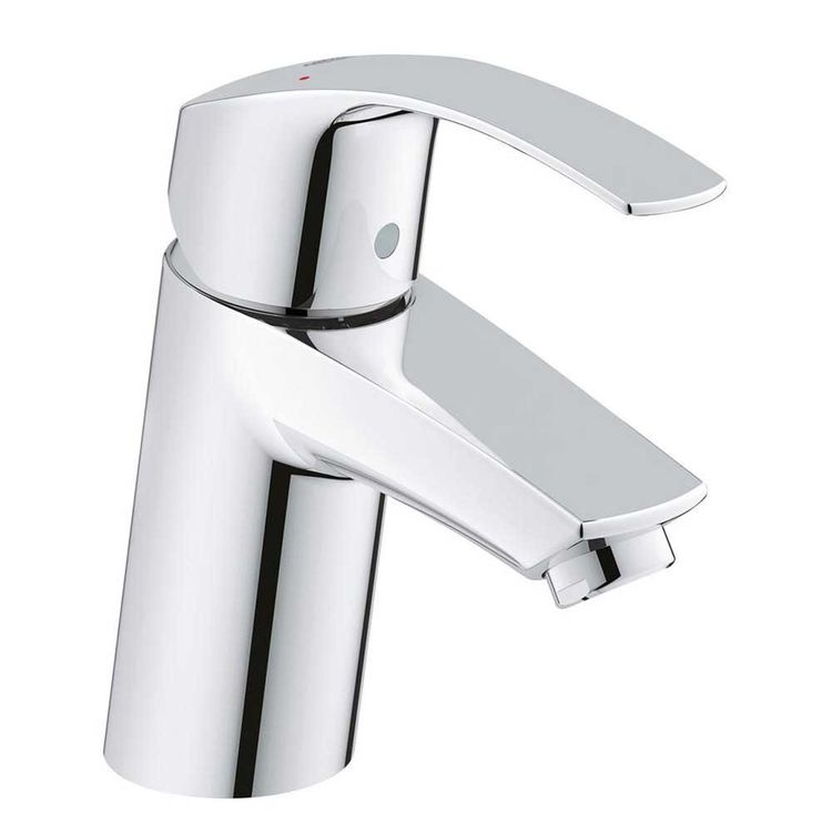 Grohe 3264300A Grohe 3264300A Eurosmart Lavatory CenterSet Bathroom Faucet