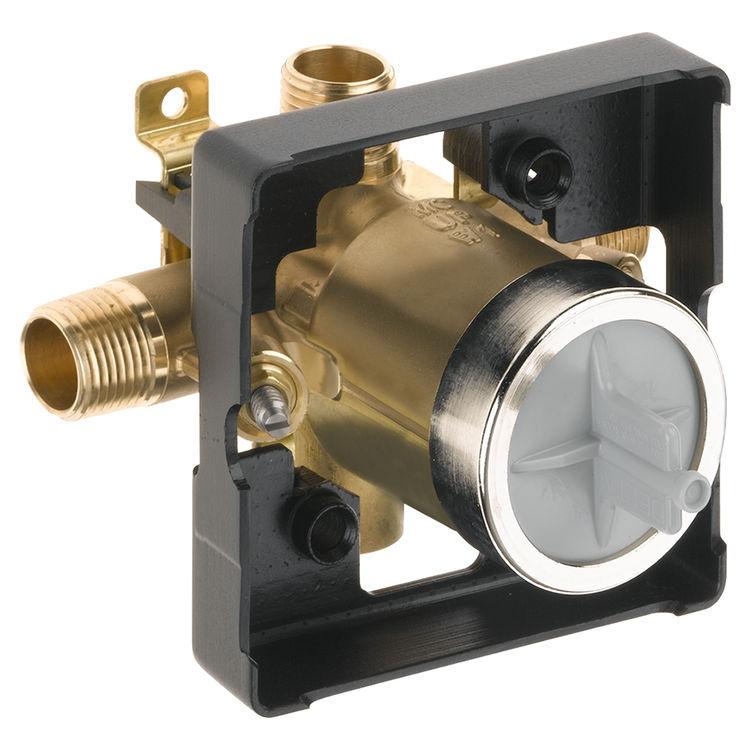 Delta R10000-UNWSHF Delta R10000-UNWSHF Delta MultiChoice Universal Tub and Shower Valve Body