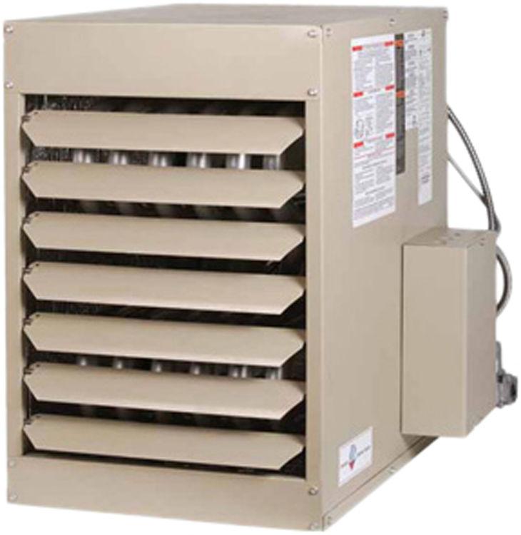 ADP SEP-300-A-N ADP SEP 300A 300,000 BTU Natural Gas Unit Heater