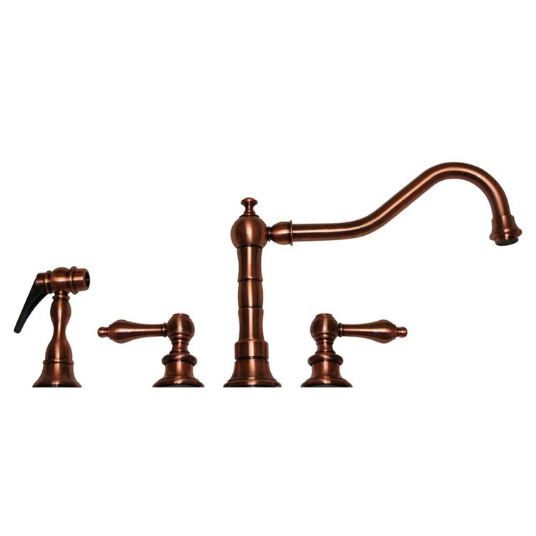 What Kitchen Faucet Do Plumbers Recommend