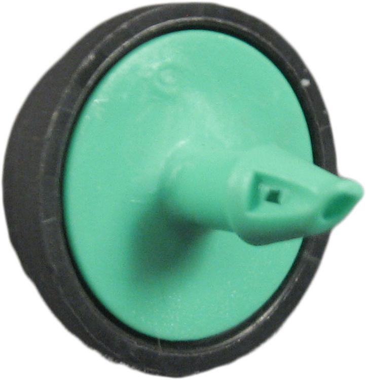 Agrifim  Agrifim 2 GPH Pressure Compensating Emitter (Green)(PCP20)