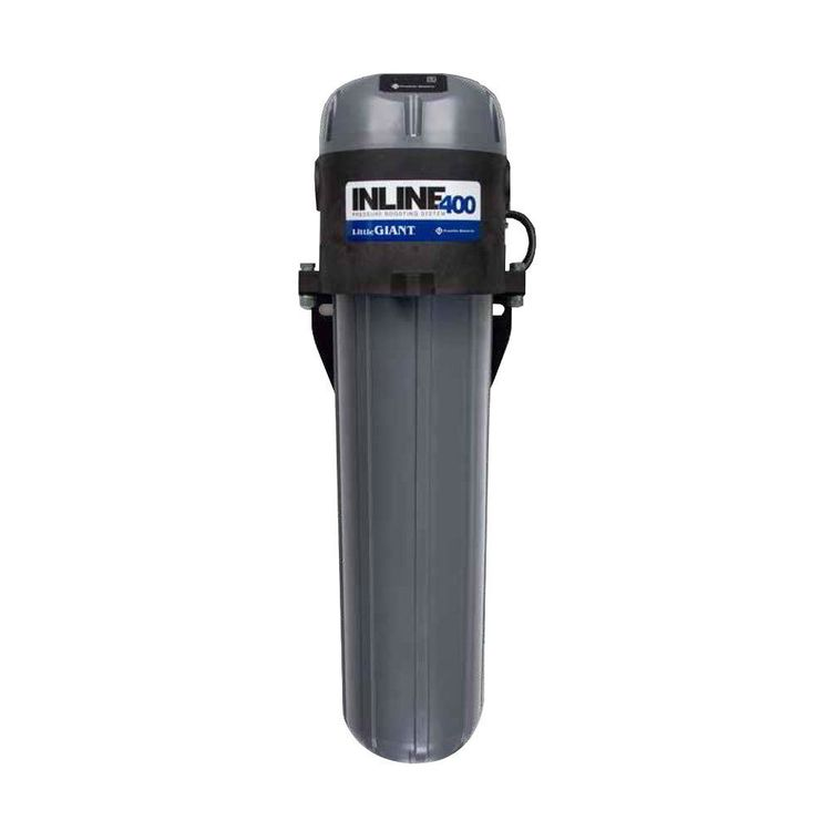 Little Giant 92061503 Little Giant 92061503 Inline 400 Pressure Boosting System