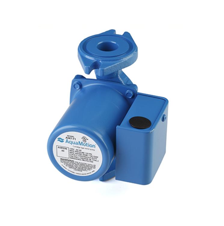 Aquamotion AM5-F1 AquaMotion AM5-F1 Circulator Pump, Cast Iron
