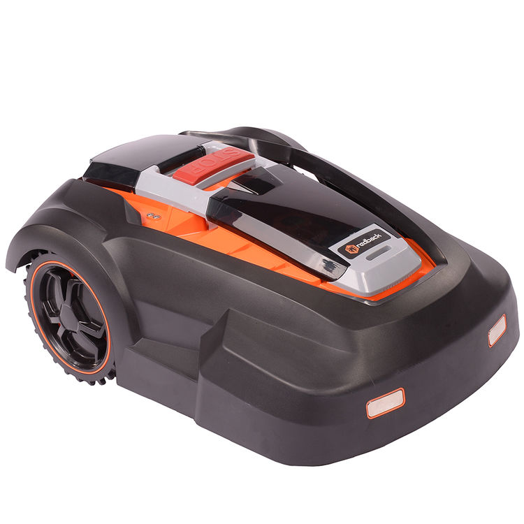 View 2 of Redback RM24A MowRo Robot Lawn Mower by Redback - With Install Kit - RM24A