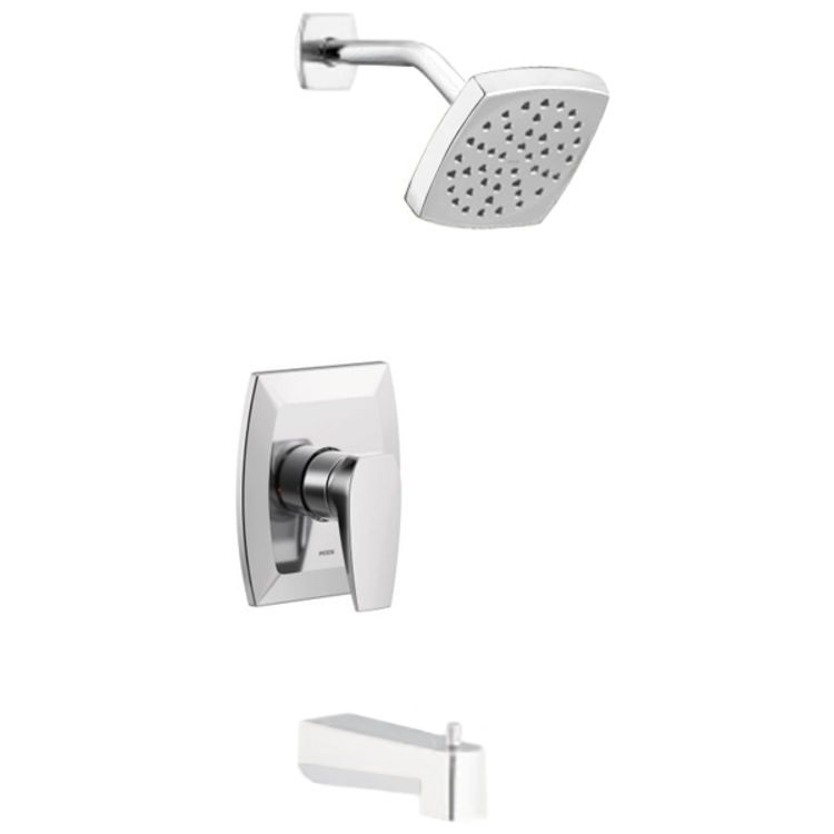 Shower Valves Showers Moen U140XS