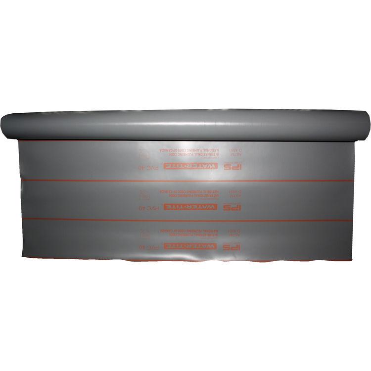 IPS P 445 Shower Pan Liner 40M 4'