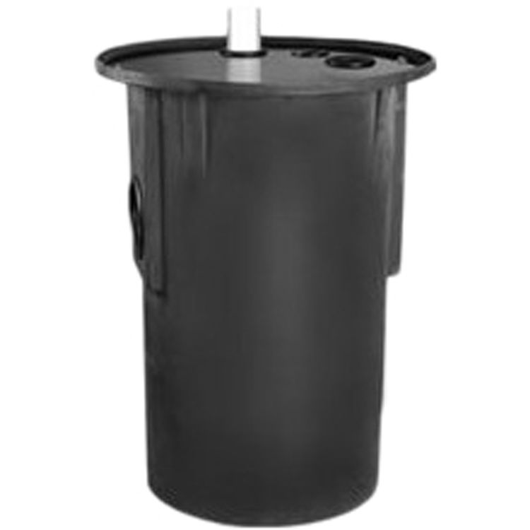Grundfos 96966618 Grundfos Ap50B.50.11 96966618  1-1/2 Hp 230V Unolift Sewage System