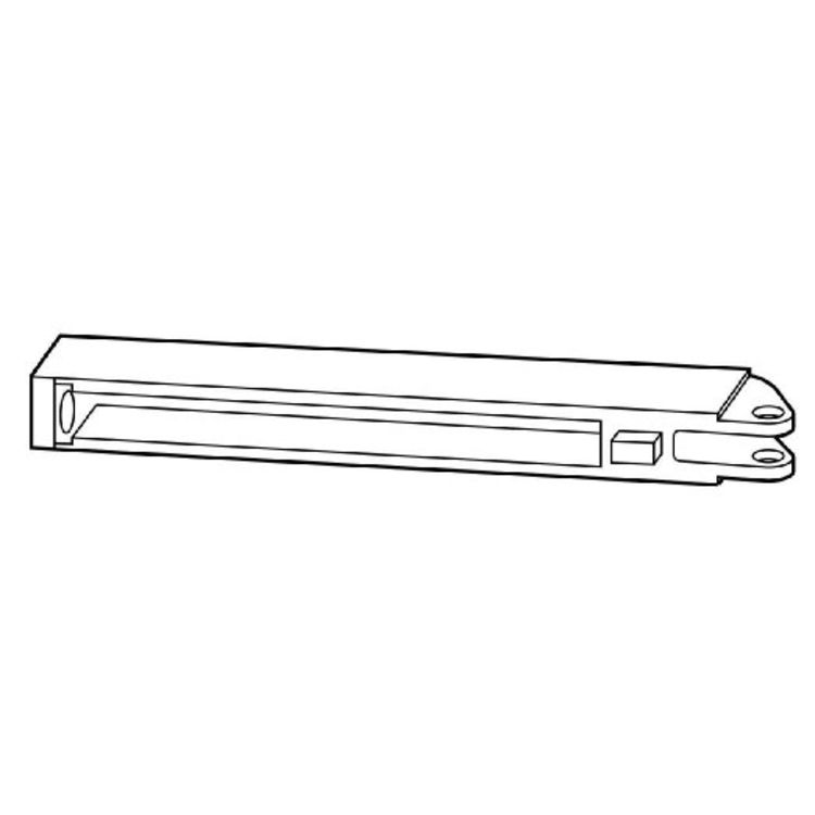 View 3 of Reed TC16QSB Reed Manufacturing TC16QSB Slide Bar For Quick Release Cutters