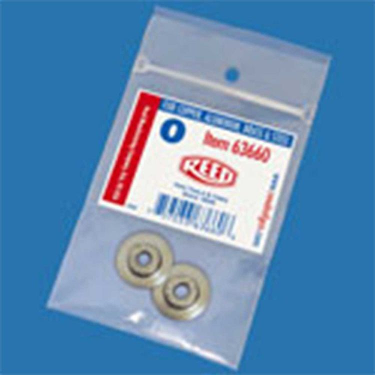 View 3 of Reed 2PK-30-40P Reed 30-40P 2 Pack Cutter Wheel Tc2 Tc3 Tc4