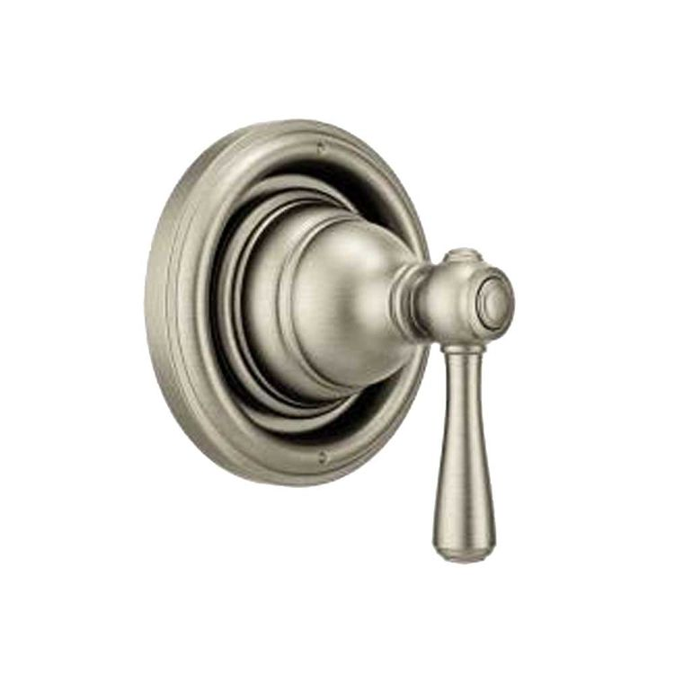 Moen 101064BN Moen 101064BN Brushed Nickel Handle Kit