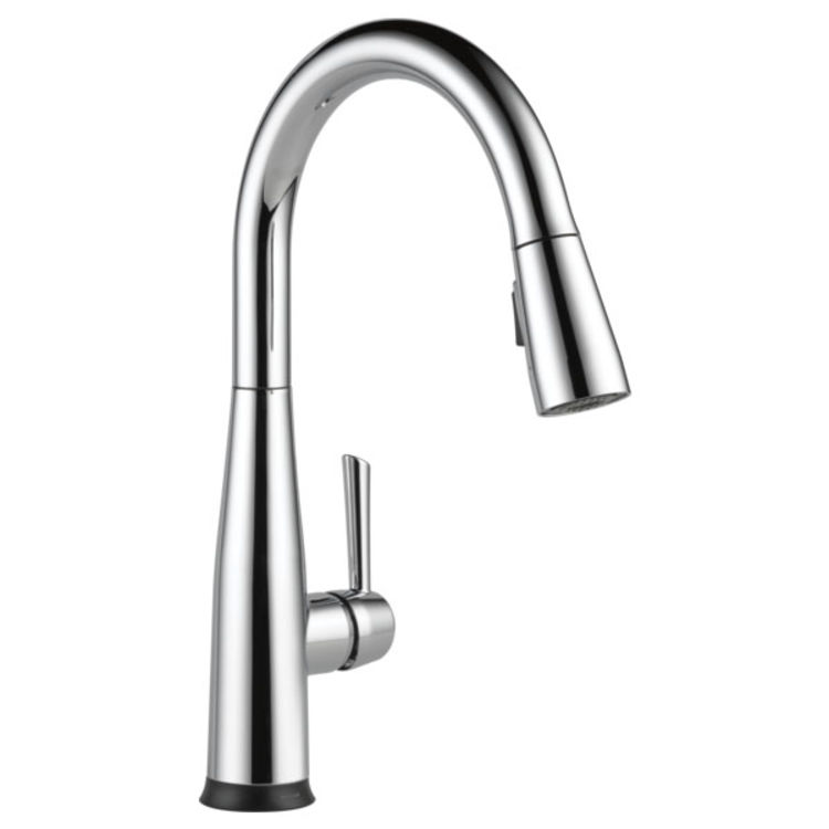 View 3 of Delta RP80525 Delta RP80525 ESSA Faucet Handle - Chrome