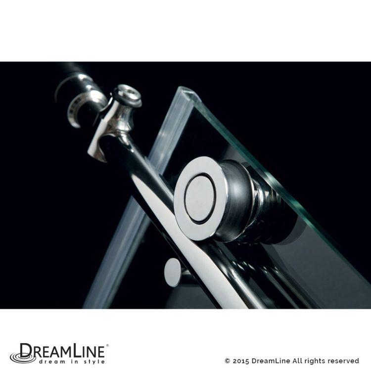 View 6 of DreamLine SHDR-61487610-08 DreamLine Enigma-X 44-48
