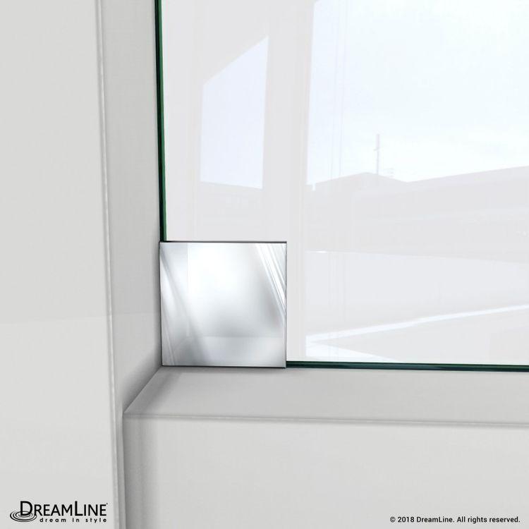 View 11 of DreamLine SHDR-61487610-08 DreamLine Enigma-X 44-48