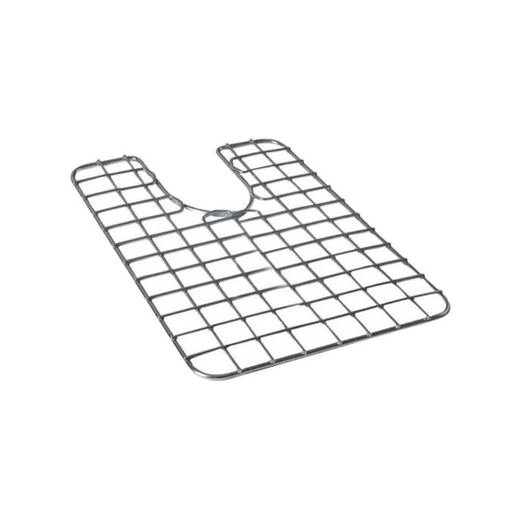 View 2 of Franke GD15-36C Franke GD15-36C Center Coated Stainless Coated Sink Bottom Grid - Coated Stainless