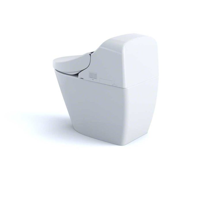 View 5 of Toto MS920CEMFG#12 TOTO WASHLET G400 w/ Integrated Toilet - Sedona Beige, Elongated - MS920CEMFG#12