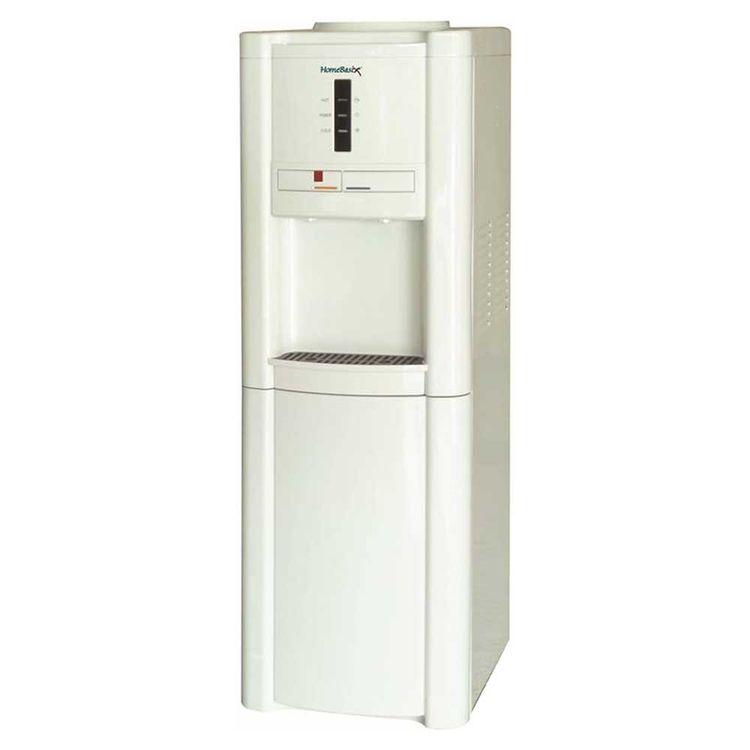 View 2 of Homebasix MYL10S-W-2HC-3L Homebasix MYL10S-W-2HC-3L Water Dispensers, Hot and Cold Dispenser, 15 l, 2 Tap Valve