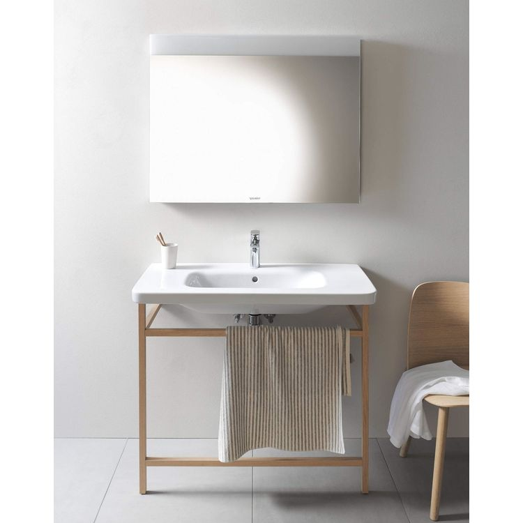 View 10 of Duravit 02320120000 Duravit 2320120000 DuraStyle 47 1/4