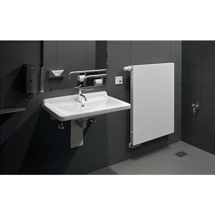 View 4 of Duravit 3096000301 Duravit 03096000301 Starck 3 23 5/8