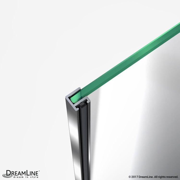 View 9 of Dreamline DL-6216C-88-01 DreamLine DL-6216C-88-01 Flex 36