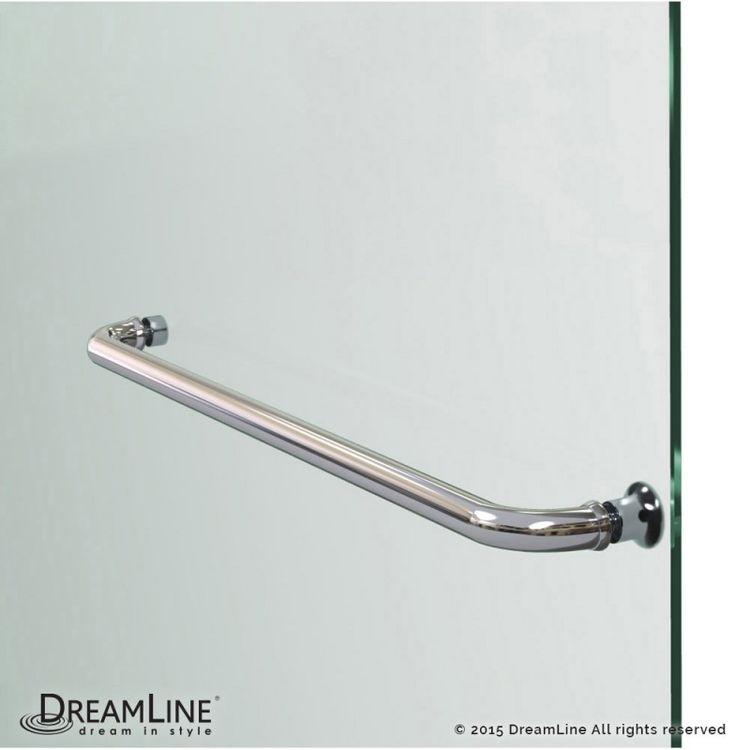 View 12 of Dreamline DL-6521L-22-01 DreamLine DL-6521L-22-01 Aqua Ultra 32