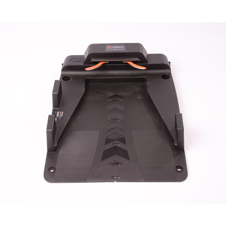 View 9 of Redback RM24A MowRo Robot Lawn Mower by Redback - With Install Kit - RM24A