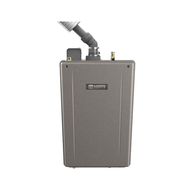 View 3 of Noritz EZTR75-LP Noritz EZTR75-LP Propane Tankless Water Heater 199k BTU - Tank Replacement Kit