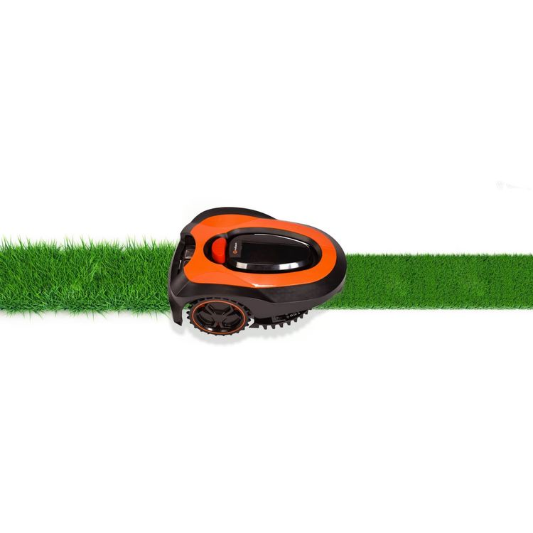View 6 of   MowRo Robot Lawn Mower with Install Kit, by Redback - RM18