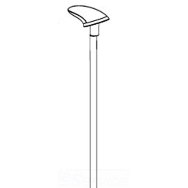 Moen 110301P Moen 110301P Part Lift Rod Lavatory Villeta
