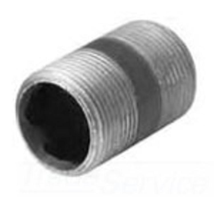 Commodity  Galvanized Black Pipe 1/4