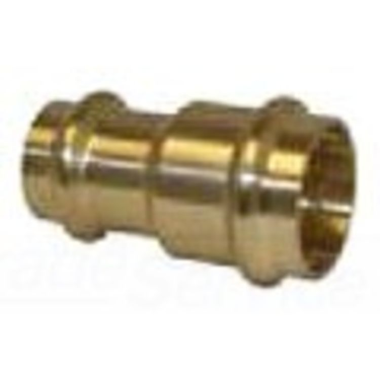 Commodity  Elkhart 10066380 801R Copper Reducer Coupling, Small Diameter