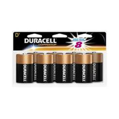 Duracell 4133393364