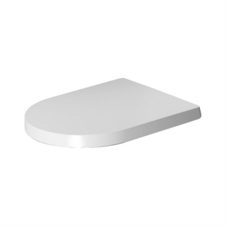 Excellent Details About Duravit 0020190000 Me By Starck 16 1 2 Plastic Toilet Seat And Cover In White Evergreenethics Interior Chair Design Evergreenethicsorg