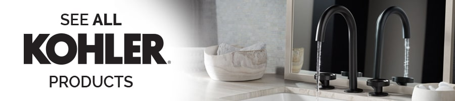see all kohler products
