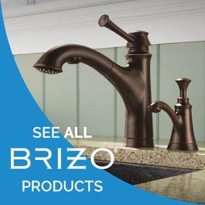 is proud to bring you brizo a company dedicated to style and and highfashion they feel that there is no reason to sacrifice style for - Brizo Faucets