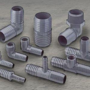 Polyethylene Fittings Image