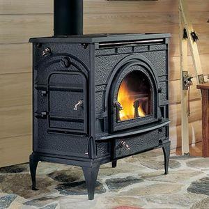 Fireplace & Hearth Image