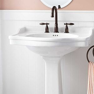 Pedestal Sinks Image