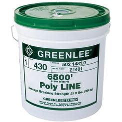 GREENLEE TEXTRON 430
