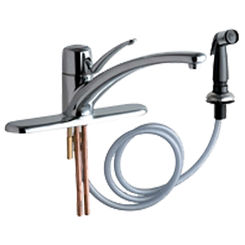 Chicago Faucet 2301-8ABCP
