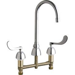 Chicago Faucet 786-E36ABCP