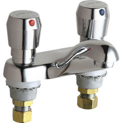 Chicago Faucet 802-665ABCP