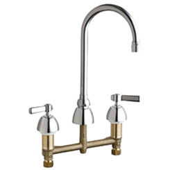 Chicago Faucet 201-RSGN2AE35VXKAB