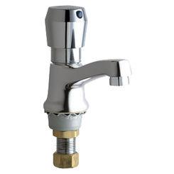 Chicago Faucet 333-E2805-665PSHAB