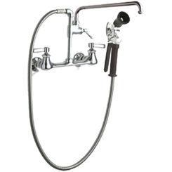 Chicago Faucet 509-GCVBL12ABCP
