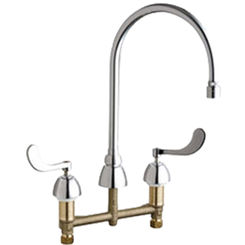 Chicago Faucet 786-GN8AE29VPABCP