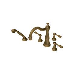 Newport Brass 3-1777/06